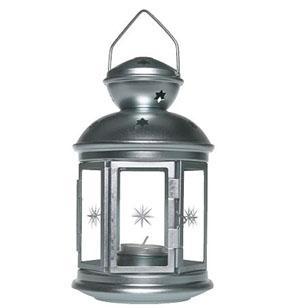 Ikea lantern